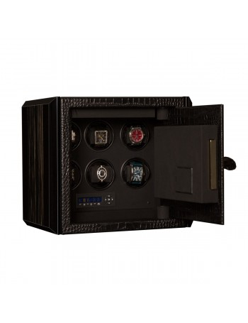 Paul Design Illusion 6S - Watch Winder Safe